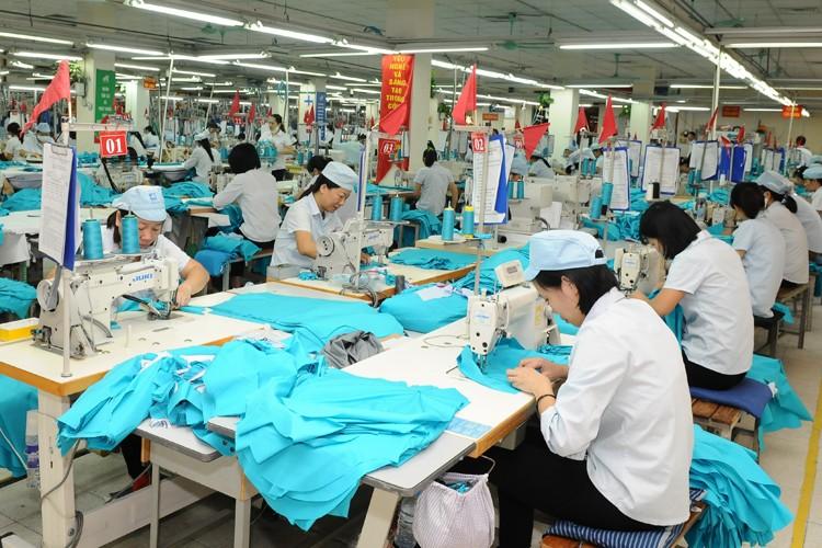 Dệt may xuất khẩu sang EAEU có nguy cơ vượt ngưỡng quy định Hiệp định Việt Nam – EAEU