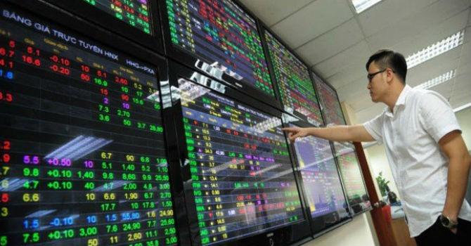 Tuần giao dịch cuối cùng áp dụng lô chẵn tối thiểu 10 cổ phiếu