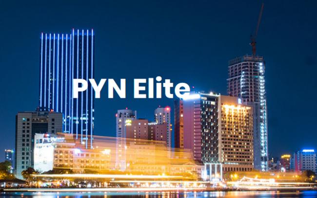 Chiếm tỷ trọng lớn nhất trong danh mục, ngân hàng giúp Pyn Elite đạt mức tăng trưởng vượt trội
