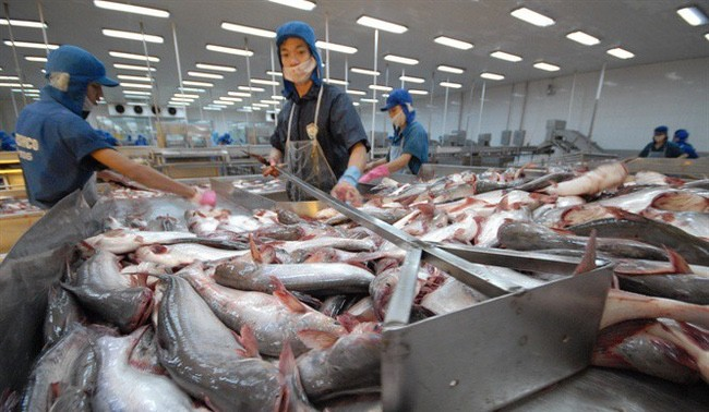 Campuchia xem xét lại quyết định tạm ngừng nhập khẩu thuỷ sản Việt Nam
