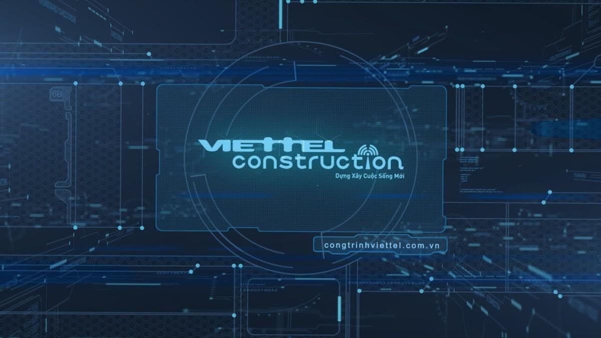 Viettel Construction (CTR) lãi ròng kỷ lục năm 2020, lần đầu vay nợ
