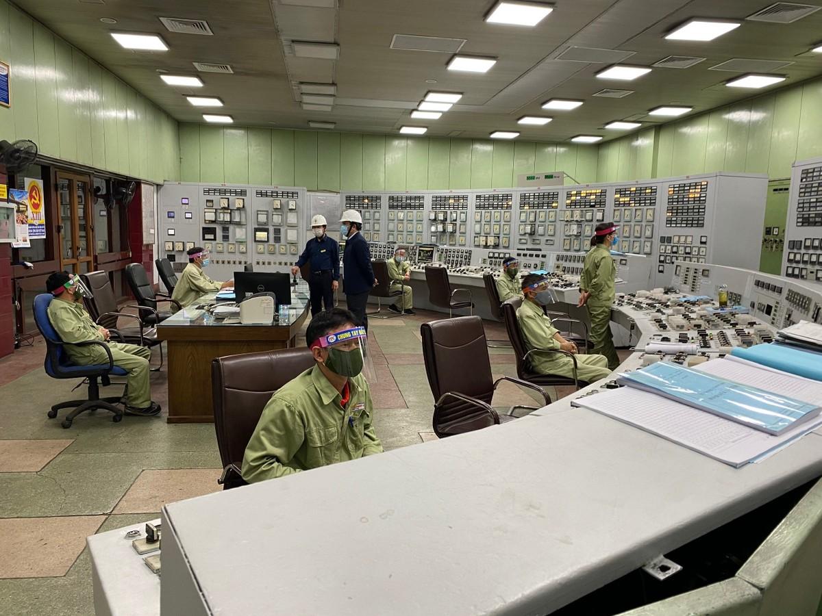 EVN đã đảm bảo cung cấp điện an toàn, ổn định trong kỳ nghỉ Tết Nguyên đán 2021