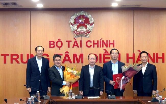 Ông Nguyễn Thành Long làm Chủ tịch HĐTV Sở GDCK Việt Nam