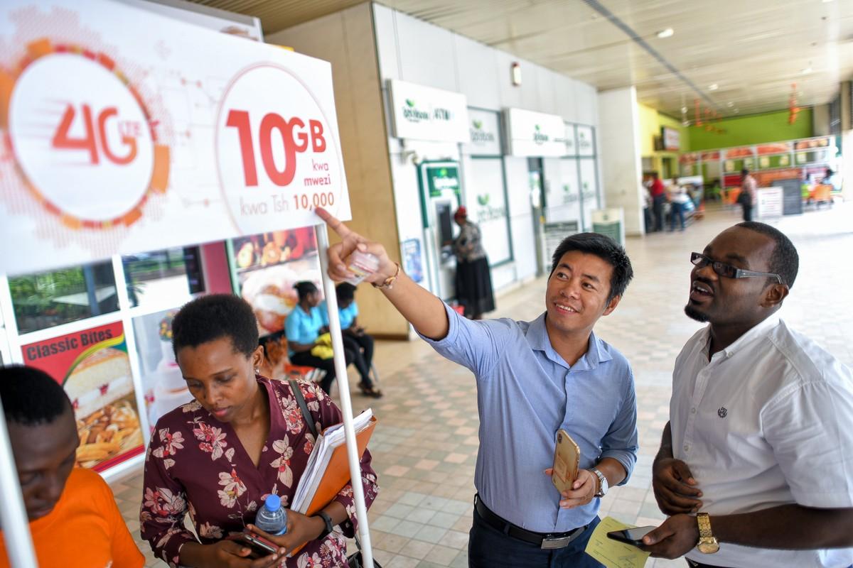 Viettel Global (VGI): Doanh thu quý 1/2020 tăng 8%, thị trường châu Phi khởi sắc