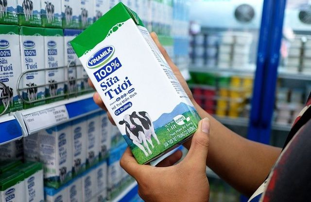 Vinamilk, Dabaco có thể bị ảnh hưởng vì giá lương thực toàn cầu tăng mạnh