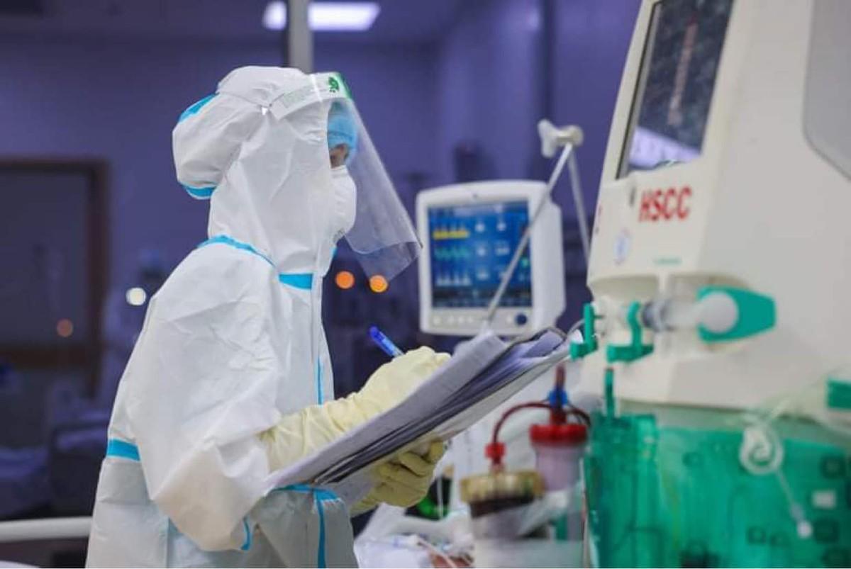 Bộ Y tế rút công văn chỉ đích danh tên thuốc cổ truyền phòng, chống dịch COVID-19