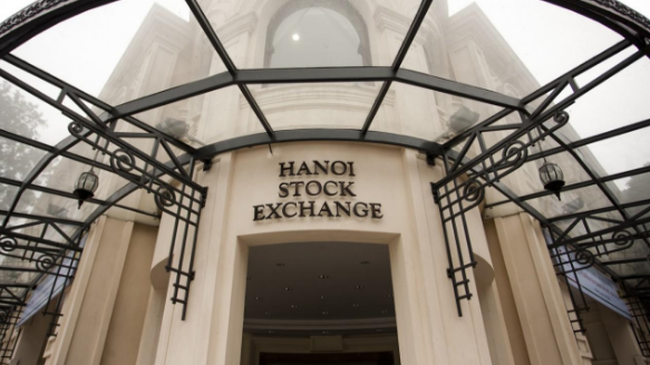 6 tháng đầu năm 2021, HNX báo lãi tăng 70% so với cùng kỳ