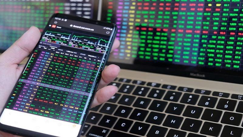 CTCK dự báo trúng đợt chỉnh về gần 1.200 điểm của VN-Index nhận định gì về thị trường?