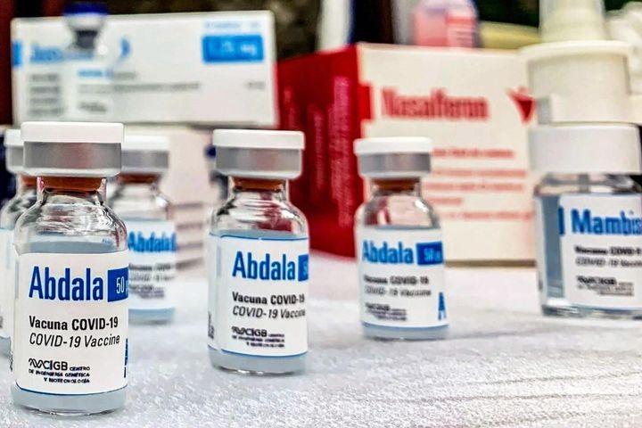 Bộ Y tế phê duyệt có điều kiện vaccine COVID-19 thứ 8, sản xuất tại Cuba