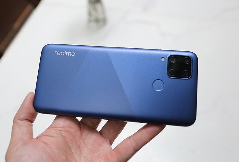 Người dùng Việt có thêm lựa chọn smartphone pin dung lượng khủng