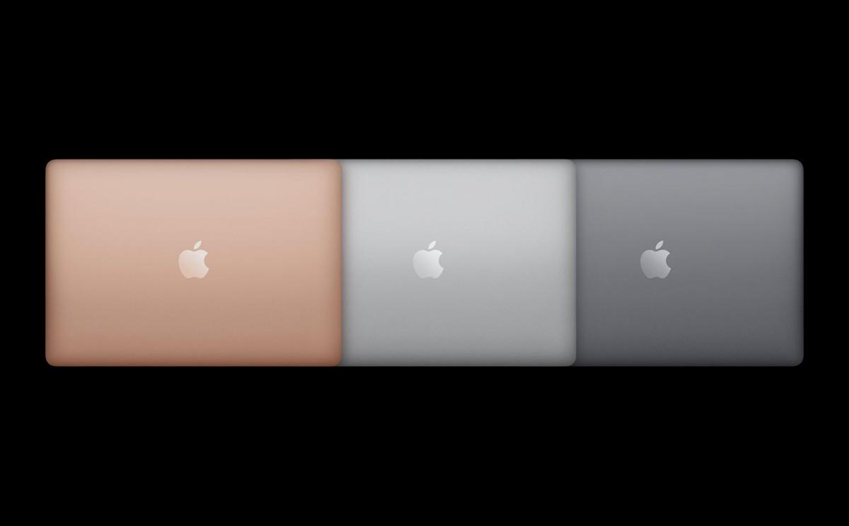 Ngoài pin 20 tiếng, MacBook thế hệ mới có gì đáng giá?