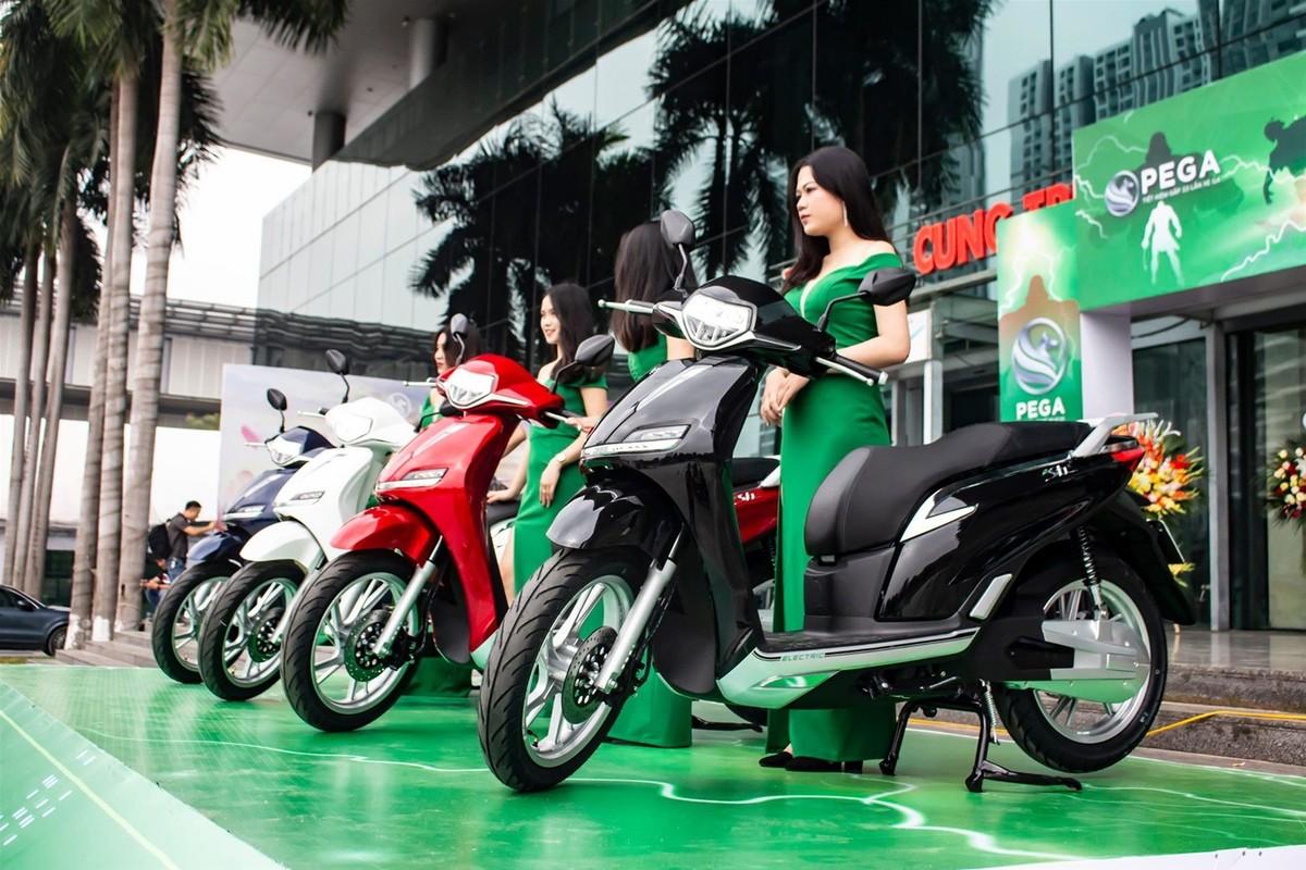 Xe điện giống Honda SH bán được bao nhiêu chiếc sau gần 6 tháng?
