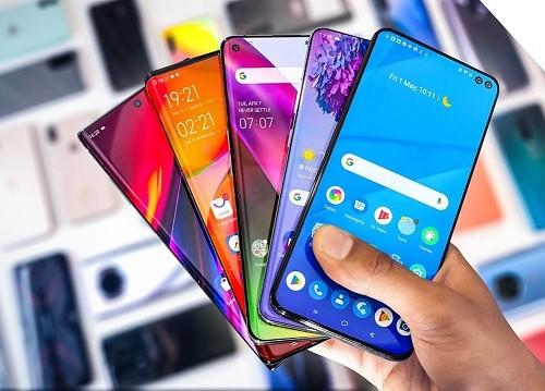 Những điện thoại nổi bật sẽ ra mắt năm 2021