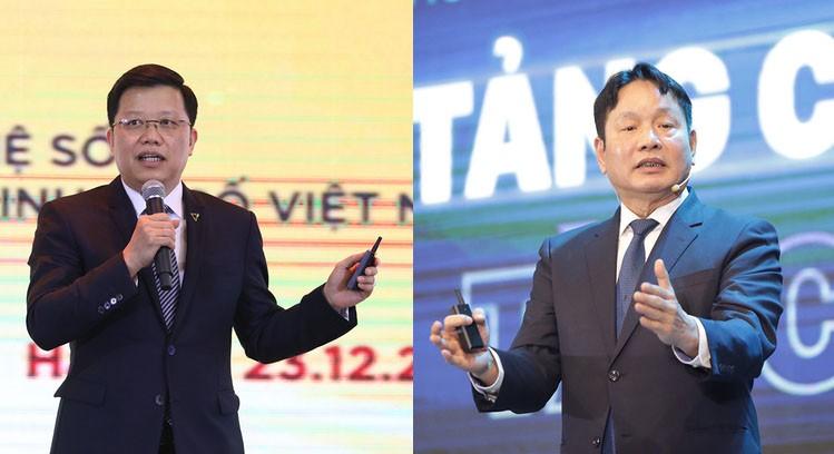 Phát triển công nghệ giúp Việt Nam đón đầu kinh tế số