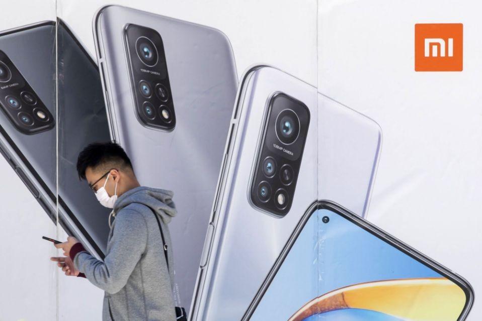 Giá trị thị trường Xiaomi lần đầu vượt mốc 100 tỷ USD