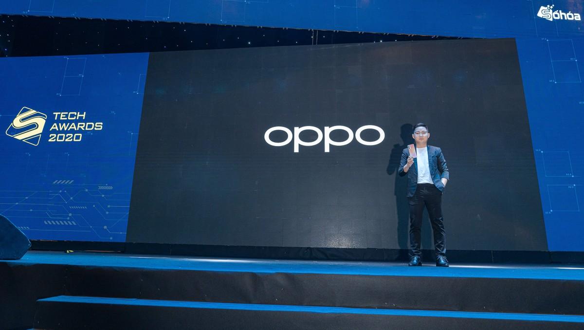 Oppo sắp bán smartphone 5G giá tốt tại Việt Nam