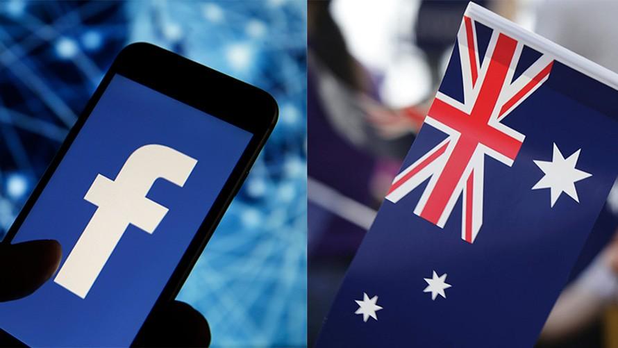 Tại sao Facebook chặn việc chia sẻ tin tức ở Australia?