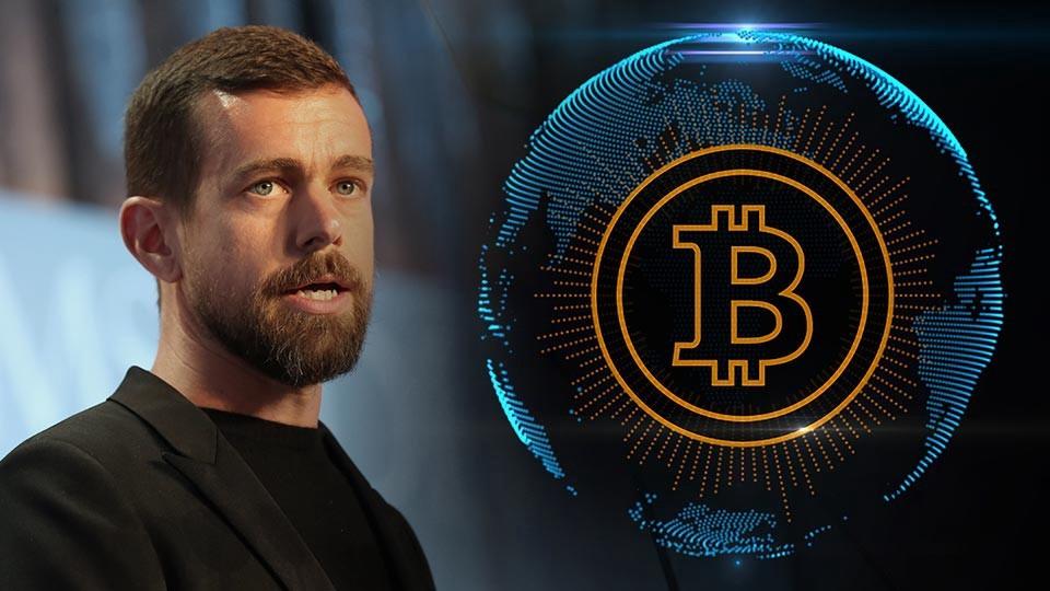 Công ty của CEO Twitter đầu tư Bitcoin lúc giá cao