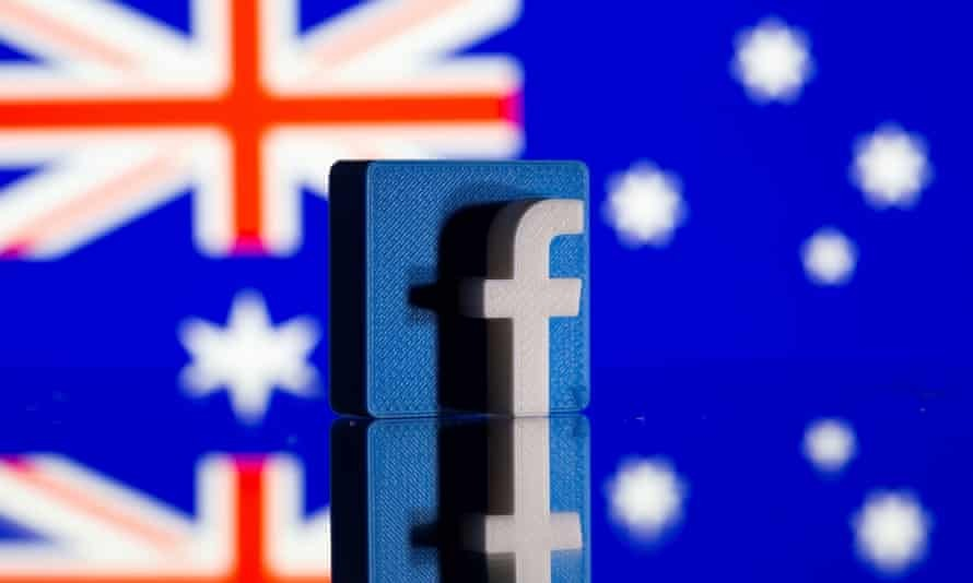 "Australia siết ""vòng kim cô"" lên Facebook, Google"