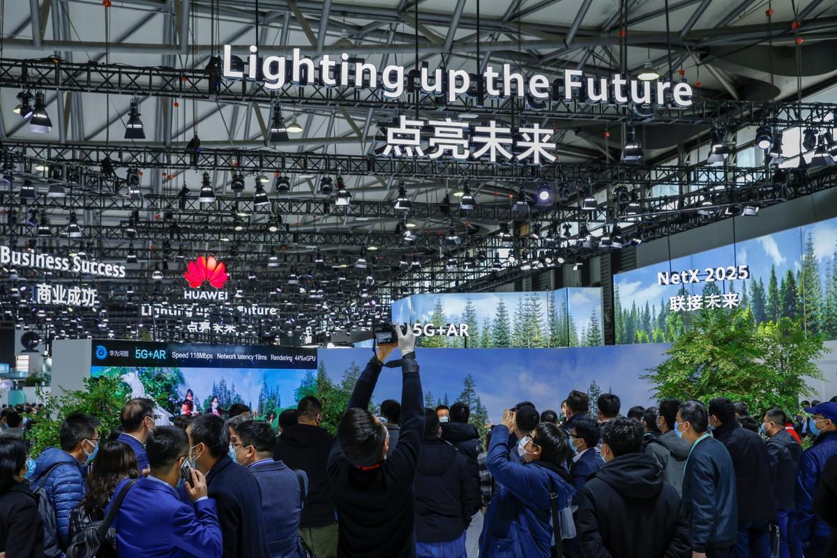 Huawei đầu tư gì ở Singapore, Thái Lan để phát triển hệ sinh thái công nghệ?