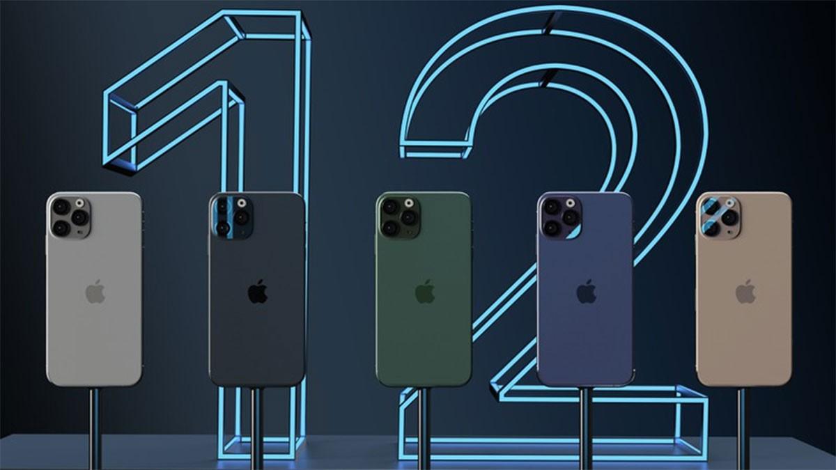 Vì sao Apple không lo ngại khủng hoảng thiếu chip toàn cầu?