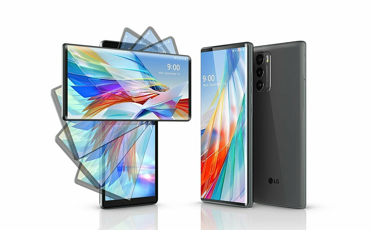 LG lầm đường thế nào trước khi giã từ mảng smartphone?
