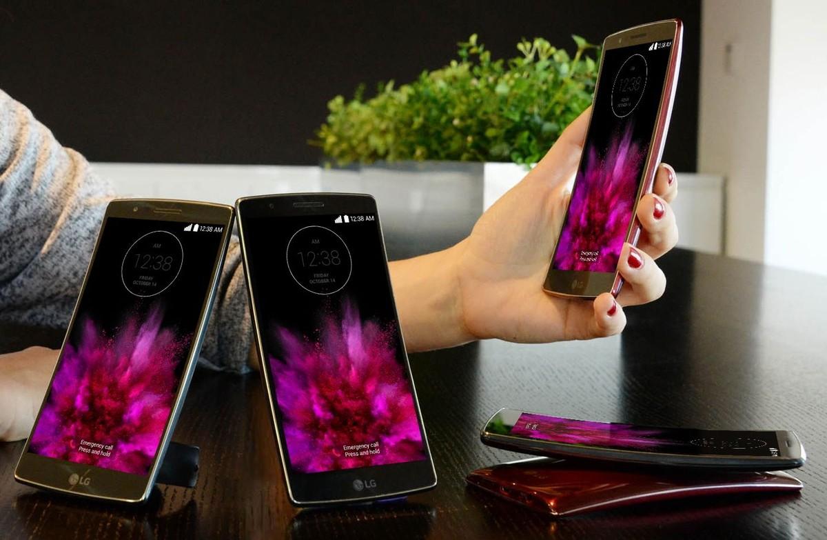 Những smartphone LG cuối cùng nào được hỗ trợ cập nhật?