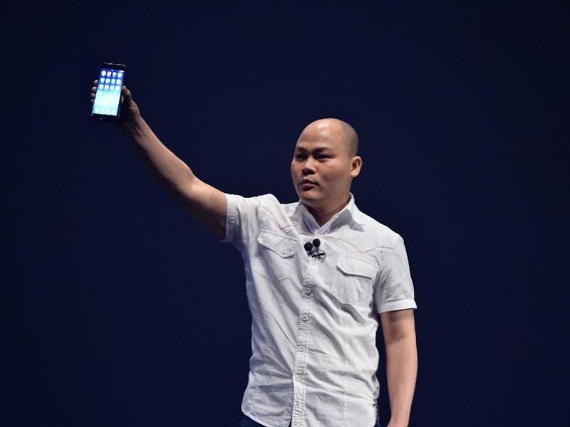 Ông Nguyễn Tử Quảng: 5G không dành cho điện thoại nhưng Bkav vẫn làm smartphone 5G
