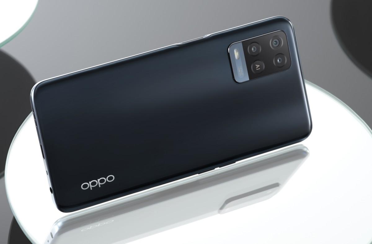 """Oppo A54 dung lượng pin """"khủng"""", sạc """"thần tốc"""" lên kệ tại Việt Nam giá 4,7 triệu đồng"""