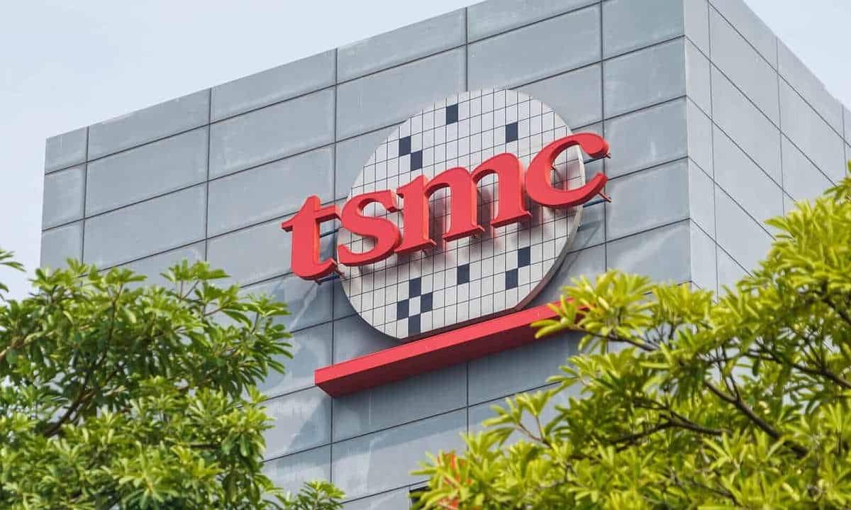 """""""Ông lớn"""" bán dẫn TSMC đang bán nhiều chip cho ngành nào?"""