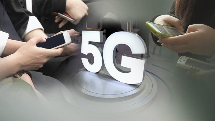 3 nhà mạng Hàn Quốc chia sẻ hạ tầng 5G