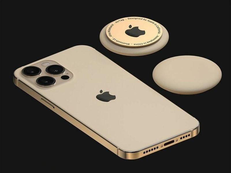Apple sắp trình làng sản phẩm gì ở sự kiện ngày 20/4?