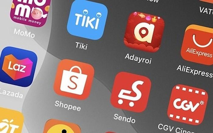 Hà Nội, TP.HCM bỏ xa các địa phương về chỉ số thương mại điện tử