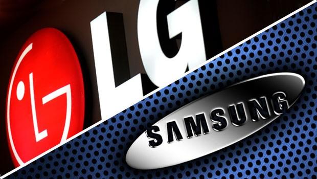 Samsung muốn mua lại các bằng sáng chế 5G của LG