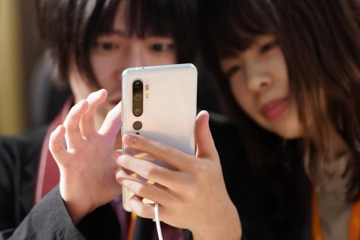 """Xiaomi là """"ngáo ộp"""" ở thị trường smartphone thế giới"""