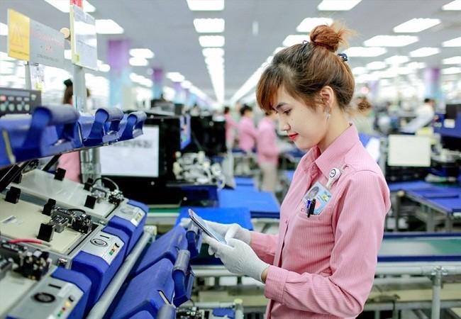 Việt Nam với trọng trách đảm bảo chuỗi cung ứng công nghệ toàn cầu