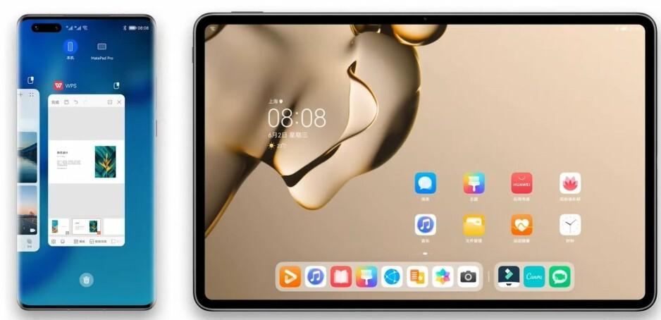 Huawei ra mắt hệ điều hành mới, kỳ vọng thoát bóng Android