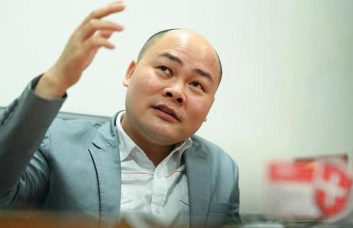 Chủ tịch Bkav Nguyễn Tử Quảng đề xuất thí điểm xét nghiệm Covid-19 qua nước muối súc miệng