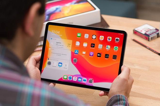 """Lý do iPad """"vô đối"""" ở thị trường máy tính bảng?"""