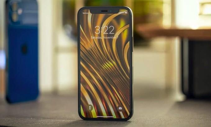 Tại sao Apple ngừng sản xuất iPhone 12 mini?
