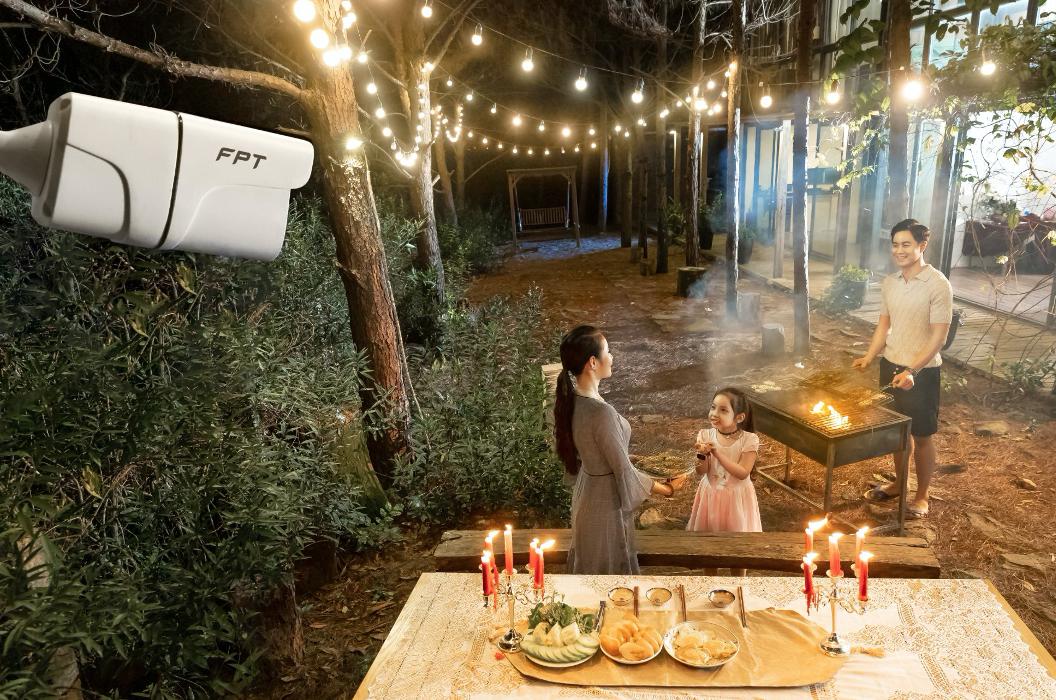 Công nghệ phát hiện chuyển động có người của FPT Camera IQ có gì đặc biệt?