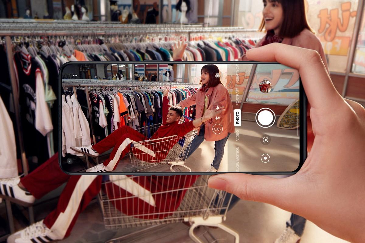 OnePlus hợp nhất hệ điều hành với Oppo, ra mắt điện thoại 5G giá tốt tại Việt Nam