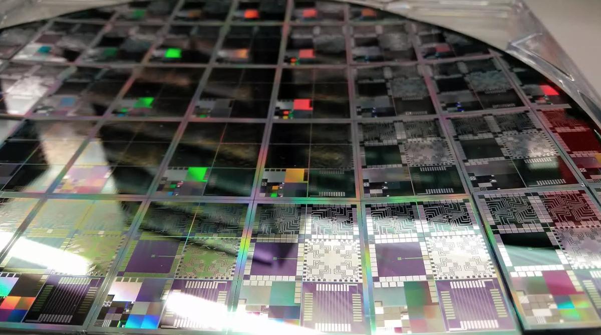 Hãng sản xuất chip lớn nhất thế giới thay đổi chiến lược: Hướng đến Nhật Bản, Mỹ, Trung Quốc