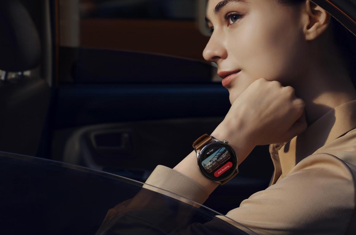Đồng hồ thông minh Huawei giá 13 triệu đồng có gì đặc biệt?