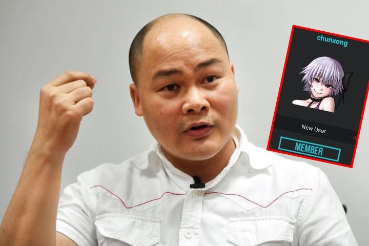 Hacker tung hết đoạn chat nội bộ được cho là của Bkav, khiêu khích ông Nguyễn Tử Quảng