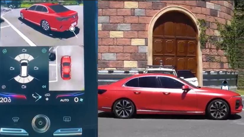 """3 công nghệ cho ô tô thông minh """"đi trước thế giới"""" của VinAI có gì đặc biệt?"""