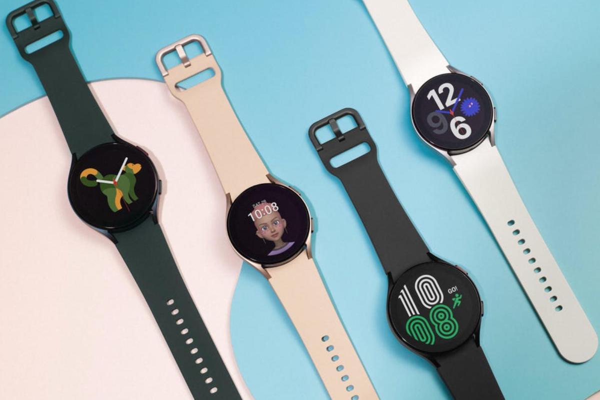 Bộ đôi Galaxy Watch 4 và Watch 4 Classic bán trên thị trường từ hôm nay với giá từ 6,5 triệu đồng