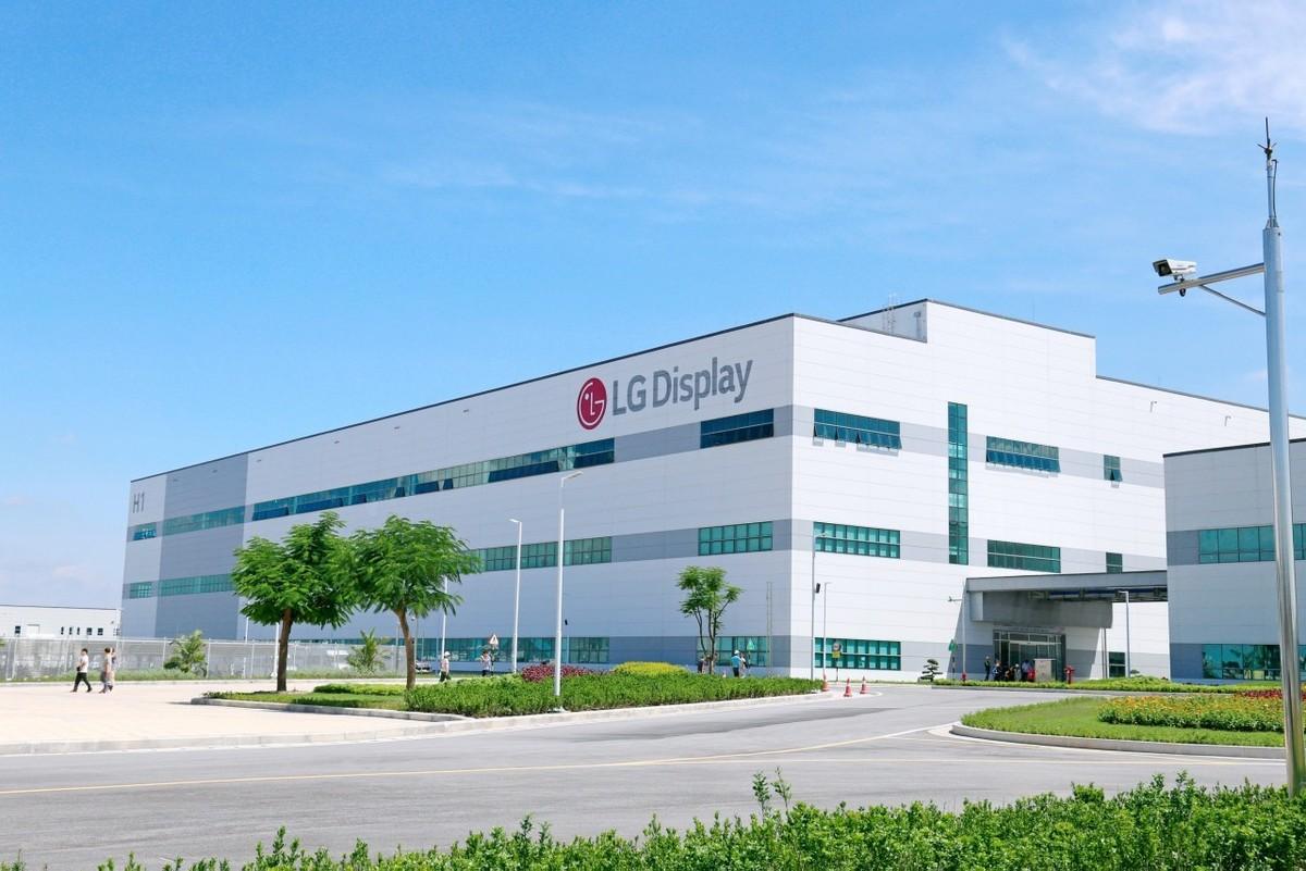 LG đầu tư thêm 1,4 tỷ USD vào nhà máy ở Hải Phòng