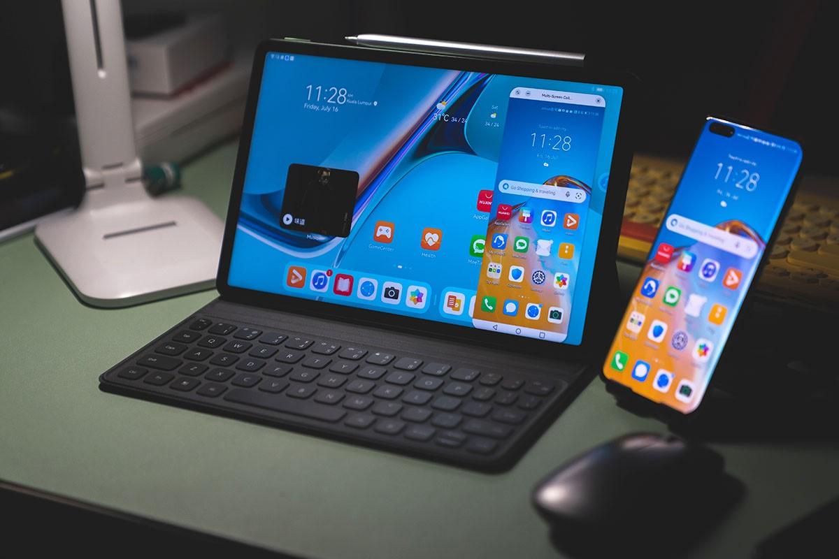 Máy tính bảng Huawei giá gần 14 triệu đồng có gì để cạnh tranh với Samsung, Apple iPad?