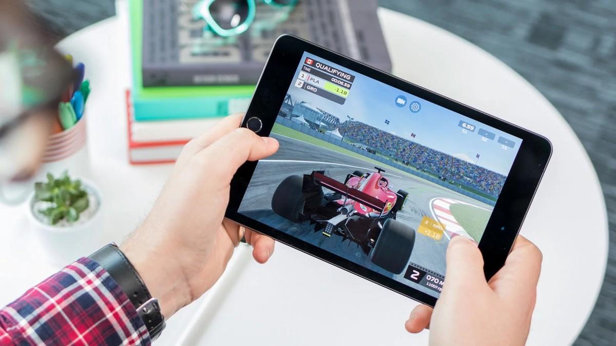 Apple thống trị thị trường chip cho máy tính bảng nhờ iPad